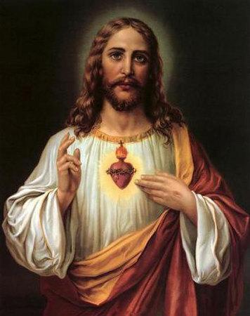 Jesus - traditional