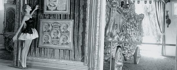 Ringling -HISTORICCIRCUSMUSEUM