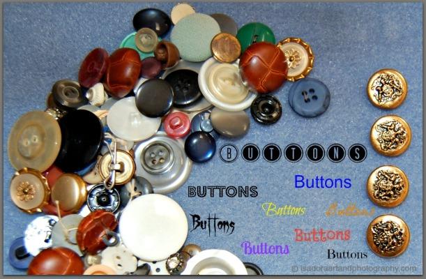 Buttons & brass.web