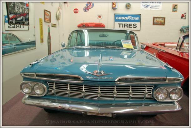 Chevrolet Impala-front.web