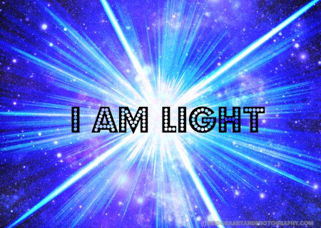 Nurture Yourself - I am Light.web