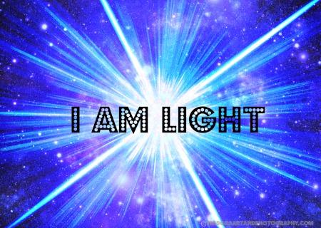 Nurture Yourself - I am Light.web