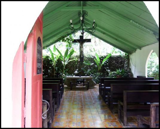 Costa Rica Chapel Altar.web