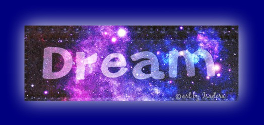 Dream banner.web