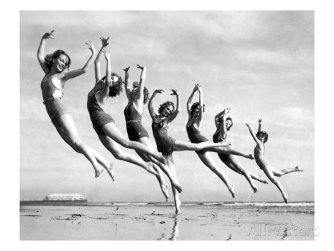 Art - lillian-newman-s-dancers