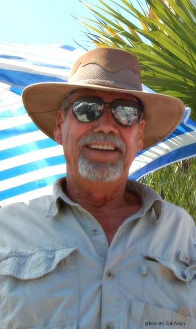 Jim Sears & Al De La Vega