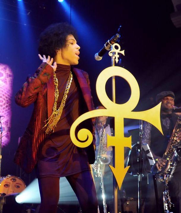 Prince - 2016