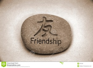 friendship-rock-691450 - rock
