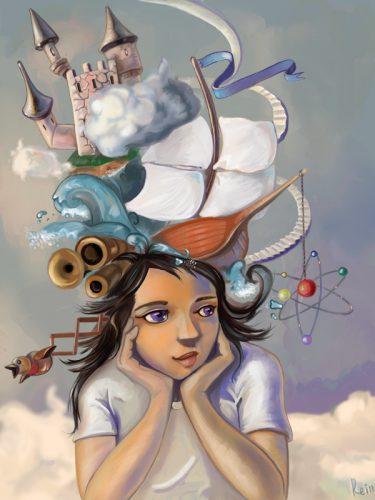 ART - what__s_inside_your_head__by_reineke