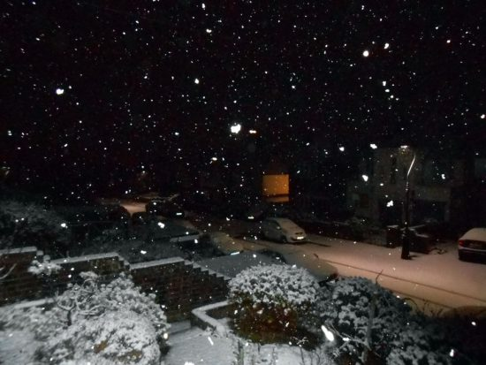 friday-fictioneers-22417-january-snowfall-nighttime