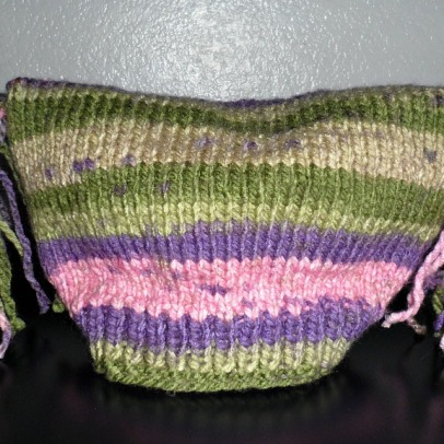 Cat hat for a child